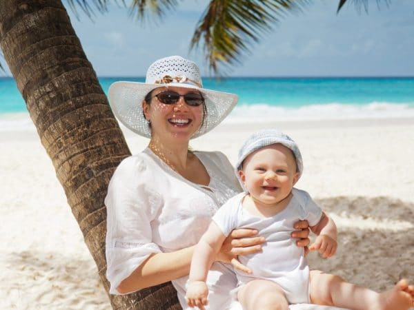 Guide pour des vacances inoubliables à l'usage des familles monoparentales