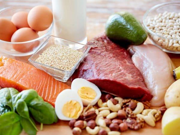 Quels sont les aliments particulièrement bénéfiques lorsqu'on fait du sport?