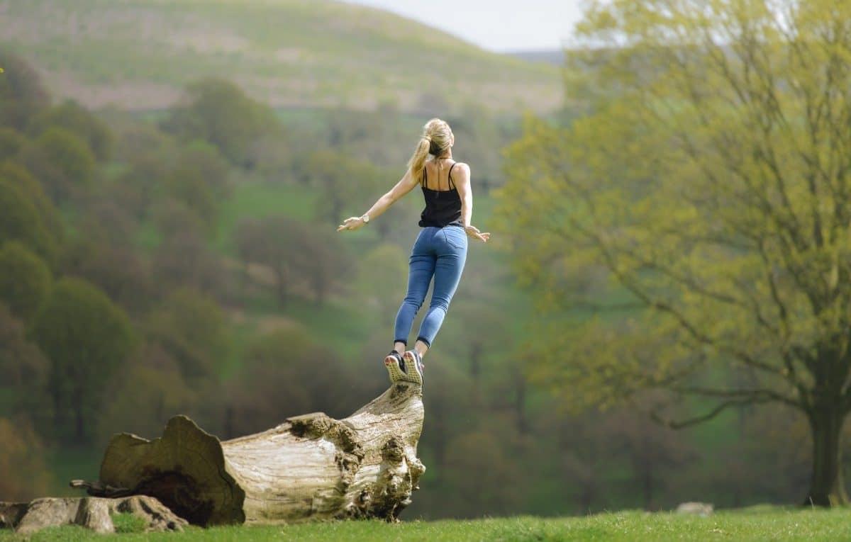 Comment atteindre la zénitude?