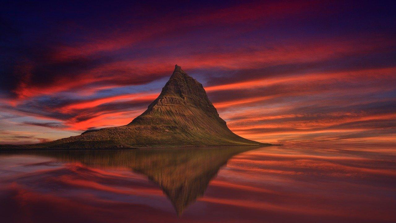 3 sites naturels d'intérêt à découvrir en islande