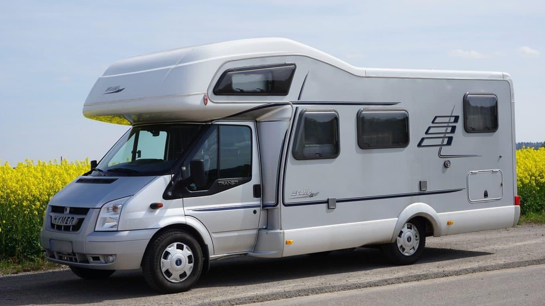 Partir en vacances sans se ruiner, c'est possible avec le camping-car !