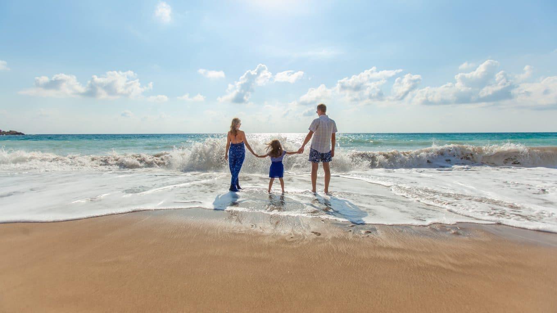 Comment organiser des vacances pour une famille ?