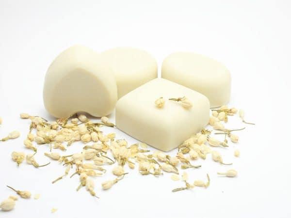 Quels sont les bienfaits du savon au lait de chèvre?