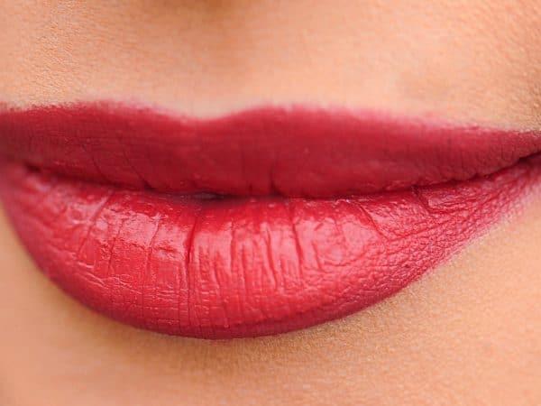 Nos lèvres aussi ont besoin d'être chouchoutées